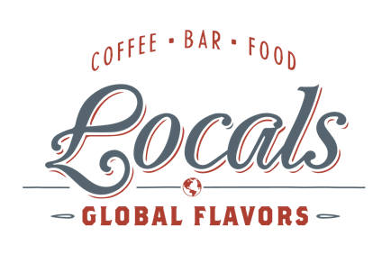 Locals Tilburg - Coffee, Bar & Food